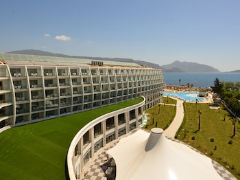 Green Nature Diamond Hotel - All Inclusive