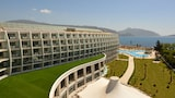 Green Nature Diamond Hotel - All Inclusive-hotels in Marmaris