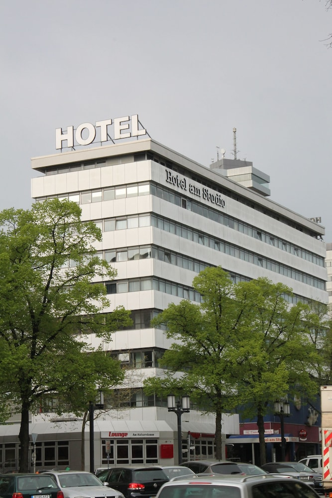 Hotels Charlottenburg Wilmersdorf Berlin