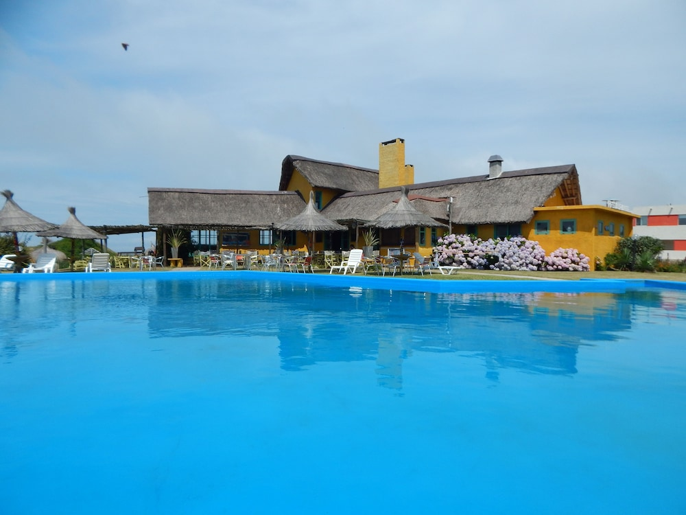 Sotavento apart hotel uruguay uruguay expedia for Appart hotel 4 personnes