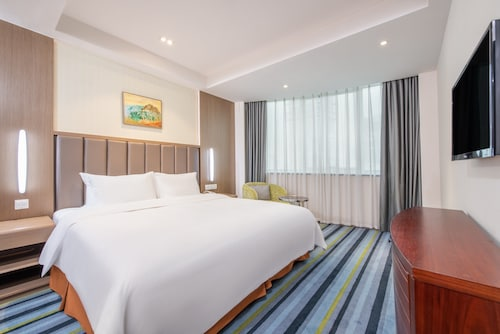Holiday Inn Express Hefei Downtown