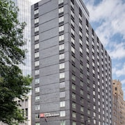 Hilton Garden Inn Long Island City New York