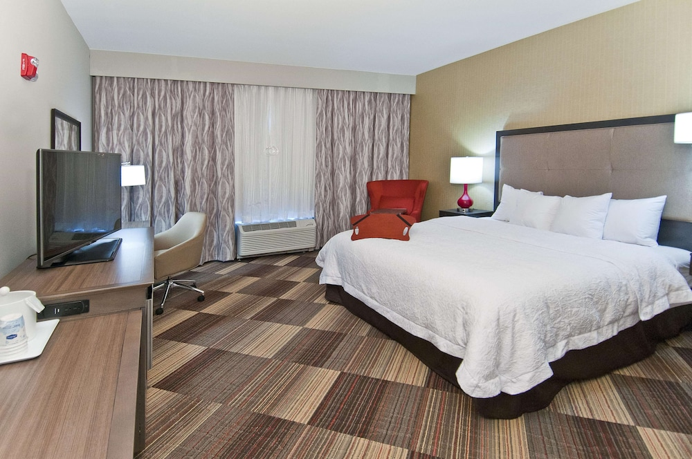 Room, Hampton Inn & Suites Pauls Valley, OK
