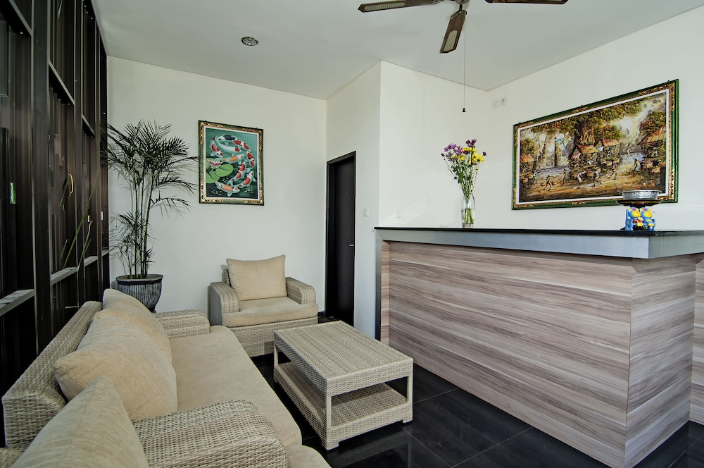 Gamma Gordijn 7 : Bahana guest house by gamma hospitality: faciliteiten en