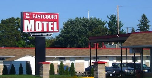 Eastcourt Motel