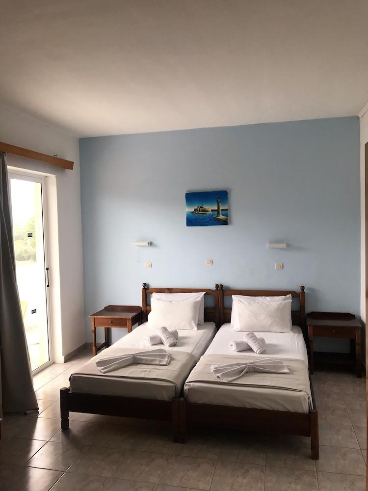Sotirakis Hotel Studios, Rhodos: Hotelbewertungen 2019 ...