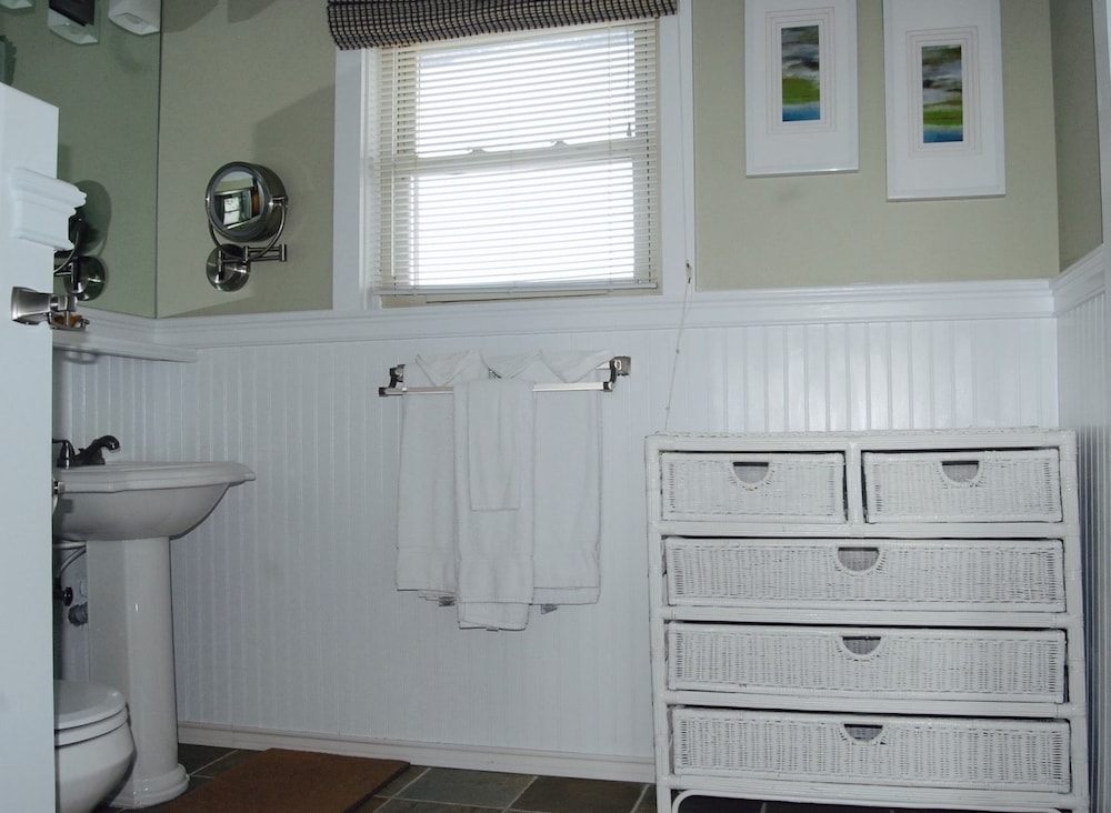 Bathroom, Ocean Vista Resort