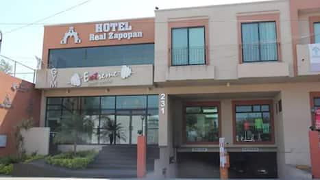 Last Minute Hotel Near Basilica De Zapopan Guadalajara Jal Hotwire