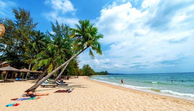 Coco Palm Beach Resort Spa 2020
