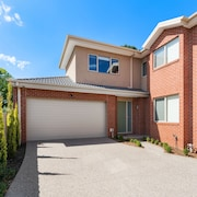 Park Avenue - Glen Waverley Townhouses