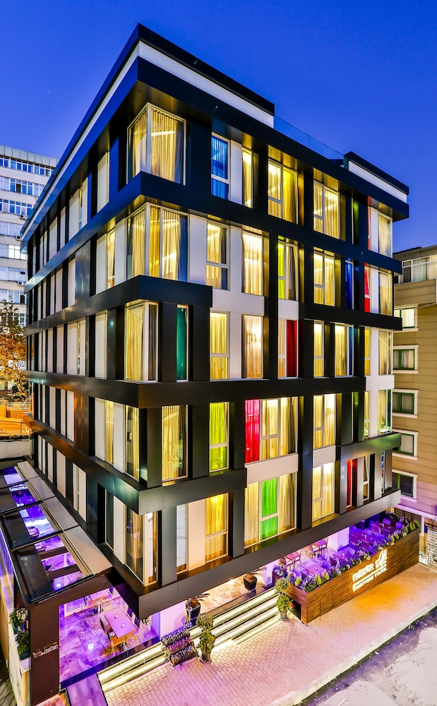 Business Life Hotel In Istanbul Hotel Rates Reviews On