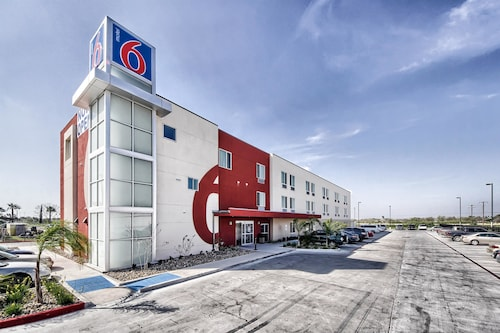 Check Expedia for Availability of Motel 6 Weslaco TX