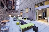 Aloft Manhattan Downtown - Financial District (9 of 25)