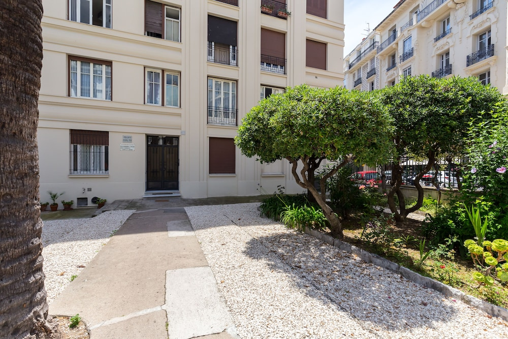 Nice appart deals reviews nice fra wotif for Hotel appart nice