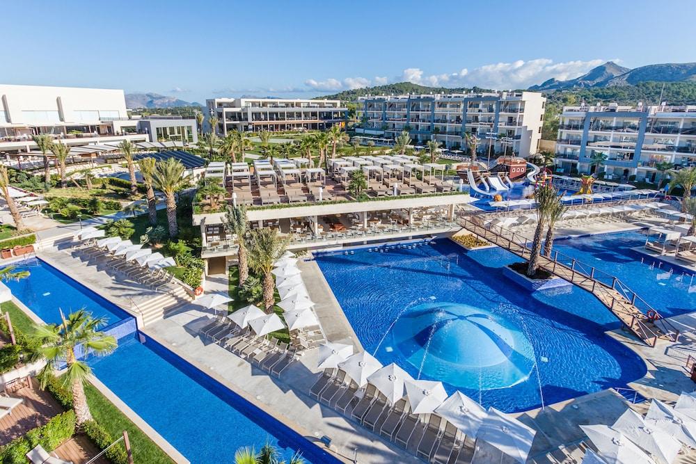 Zafiro Tropic Hotel Mallorca