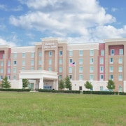 Hampton Inn & Suites Dallas/Frisco North-FieldhouseUSA
