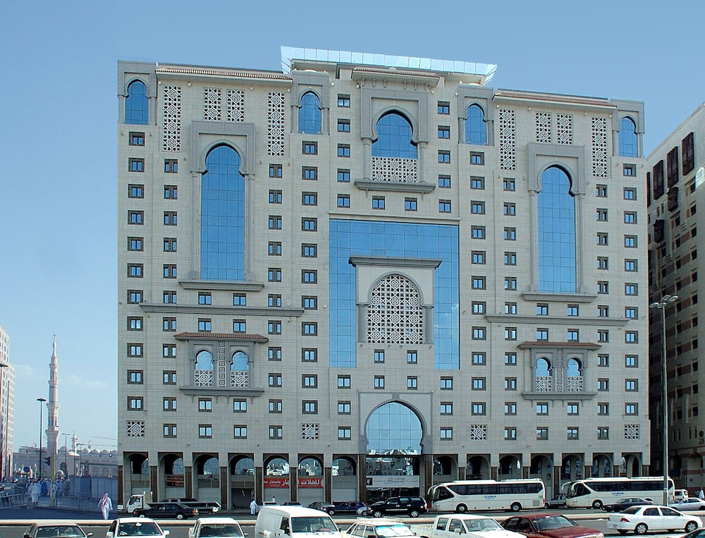 Al Madinah Harmony Hotel Reviews Photos Amp Rates