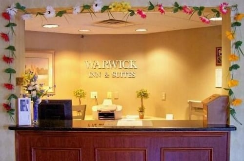 Check-in/Check-out Kiosk, Lititz Inn & Suites