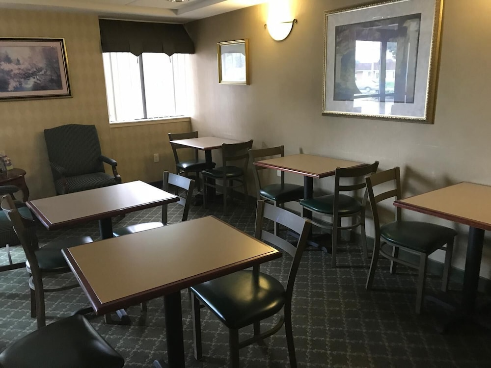 Restaurant, Lititz Inn & Suites