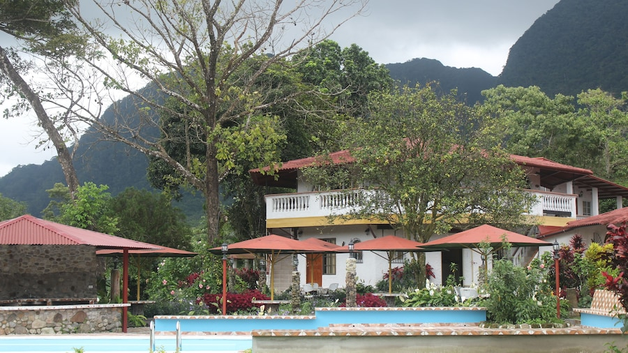 Hotel y Restaurante Valle Verde