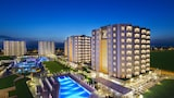 Grand Park Lara - All Inclusive - Antalya Hotels