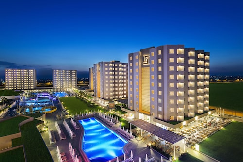 Grand Park Lara - All Inclusive
