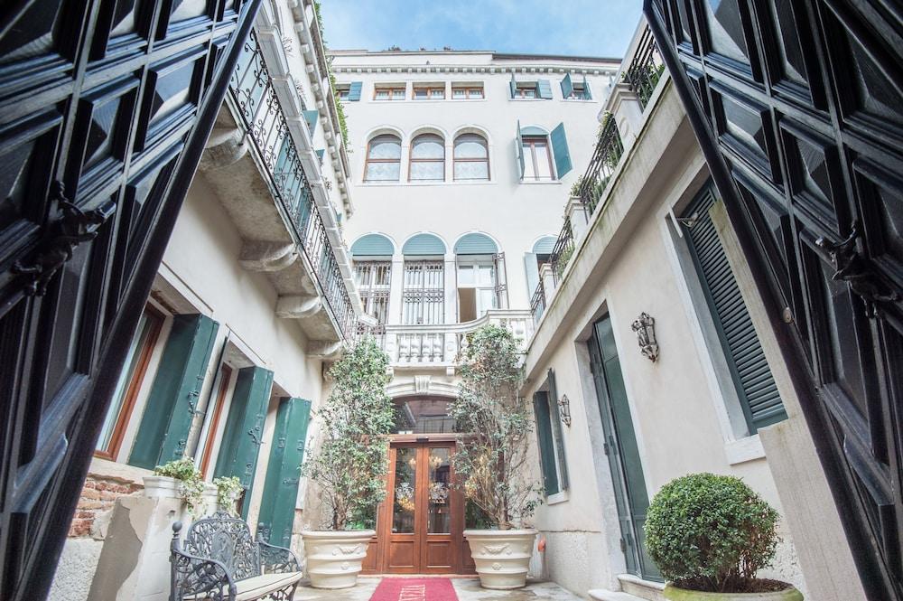 Ai Cavalieri Hotel Venezia