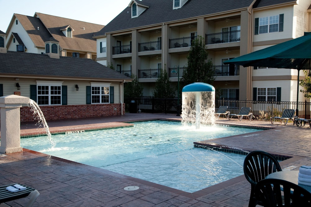 Children's Pool, French Quarter Resort by Spinnaker Resorts