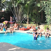 Costa Rica Backpackers - Hostel