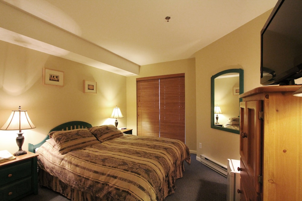 Room, Marketplace Lodge by Whistler Retreats