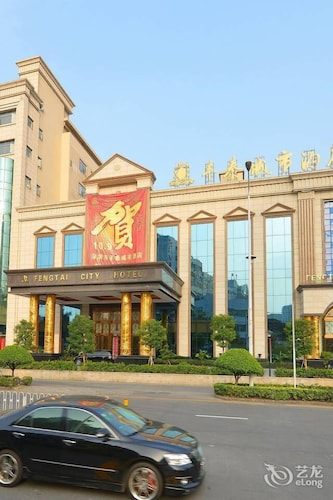 Fengtai City Hotel