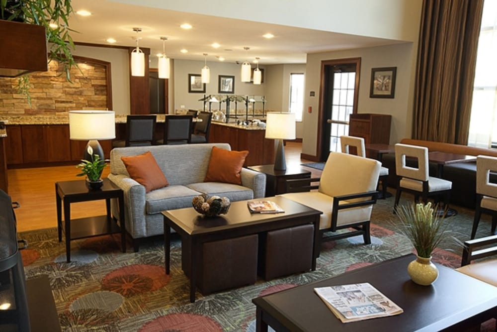 Interior, Staybridge Suites Rochester - Commerce Dr NW