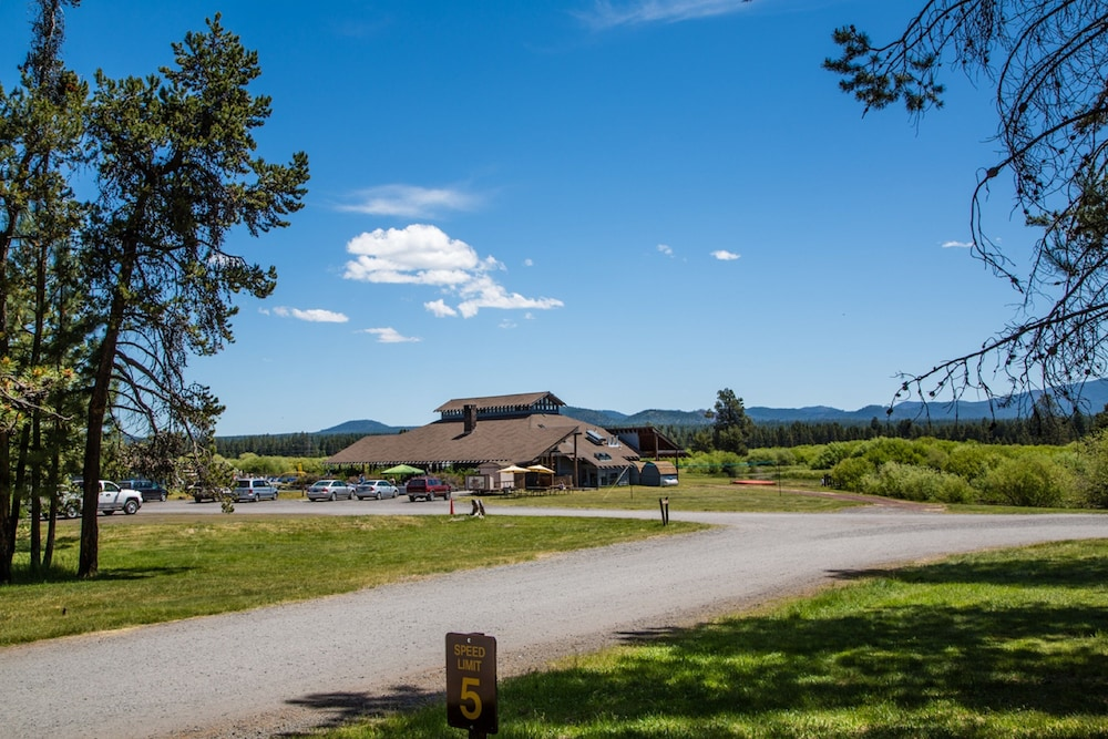 Featured Image, Bend-Sunriver RV Campground