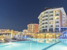 Ramada Resort by Wyndham Kusadasi - All Inclusive