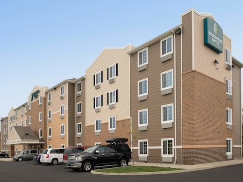 Great Place to stay WoodSpring Suites Dayton South near Dayton