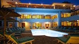 Anamar Pilio Resort - Volos Hotels