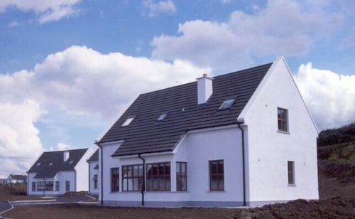 Property Grounds, Doolin Holiday Homes