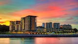 Darwin Waterfront Luxury Suites - Darwin Hotels