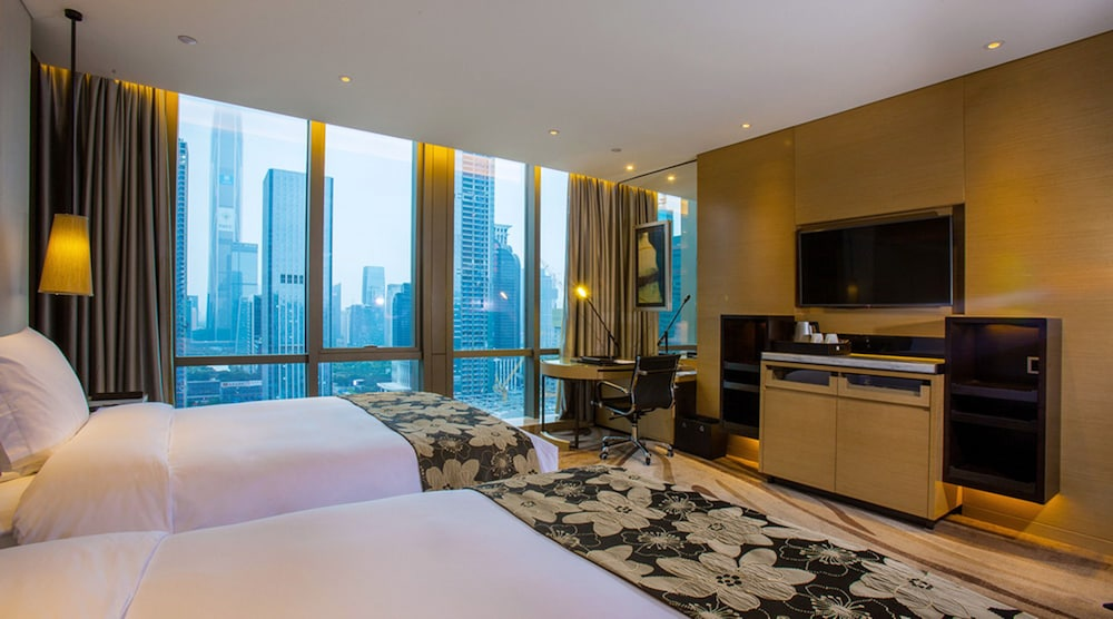 City View, Wyndham Grand Shenzhen