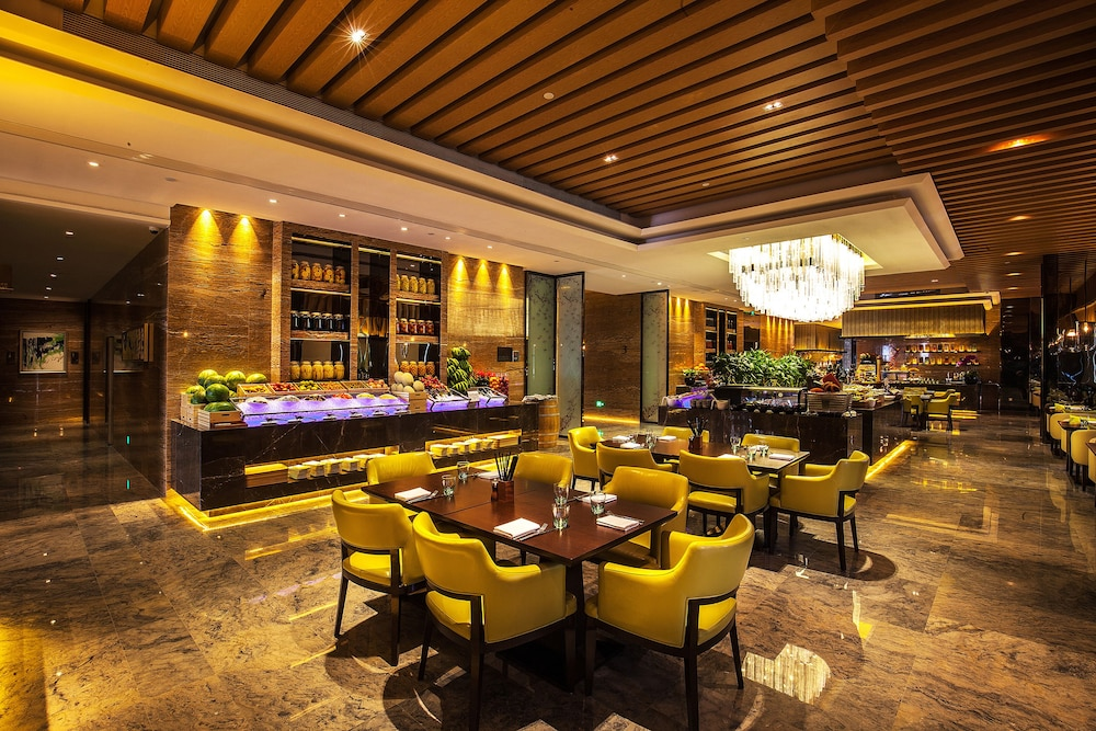 Bar, Wyndham Grand Shenzhen