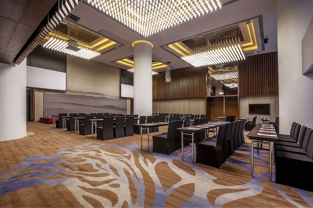 Meeting Facility, Wyndham Grand Shenzhen