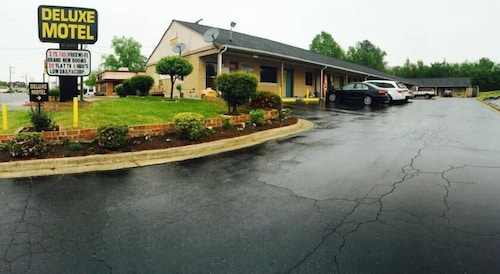 Great Place to stay Deluxe Motel near Richmond
