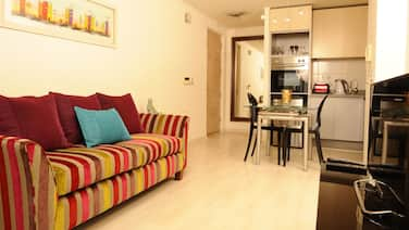 Chilean Suites and Apartament