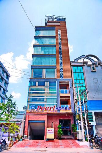 로얄 펄 호텔