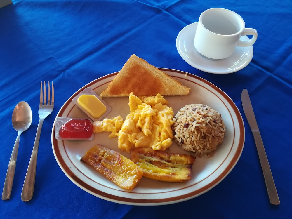 Breakfast Meal, Pacific Paradise Resort