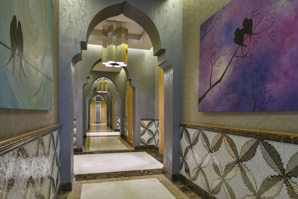 Spa, Marsa Malaz Kempinski, The Pearl - Doha