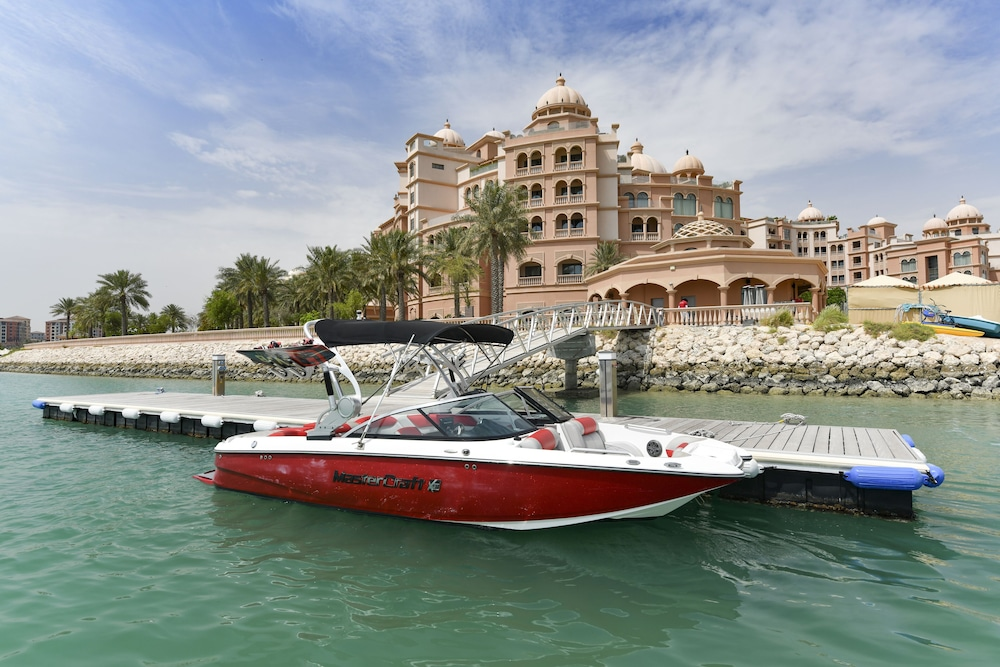 Boating, Marsa Malaz Kempinski, The Pearl - Doha