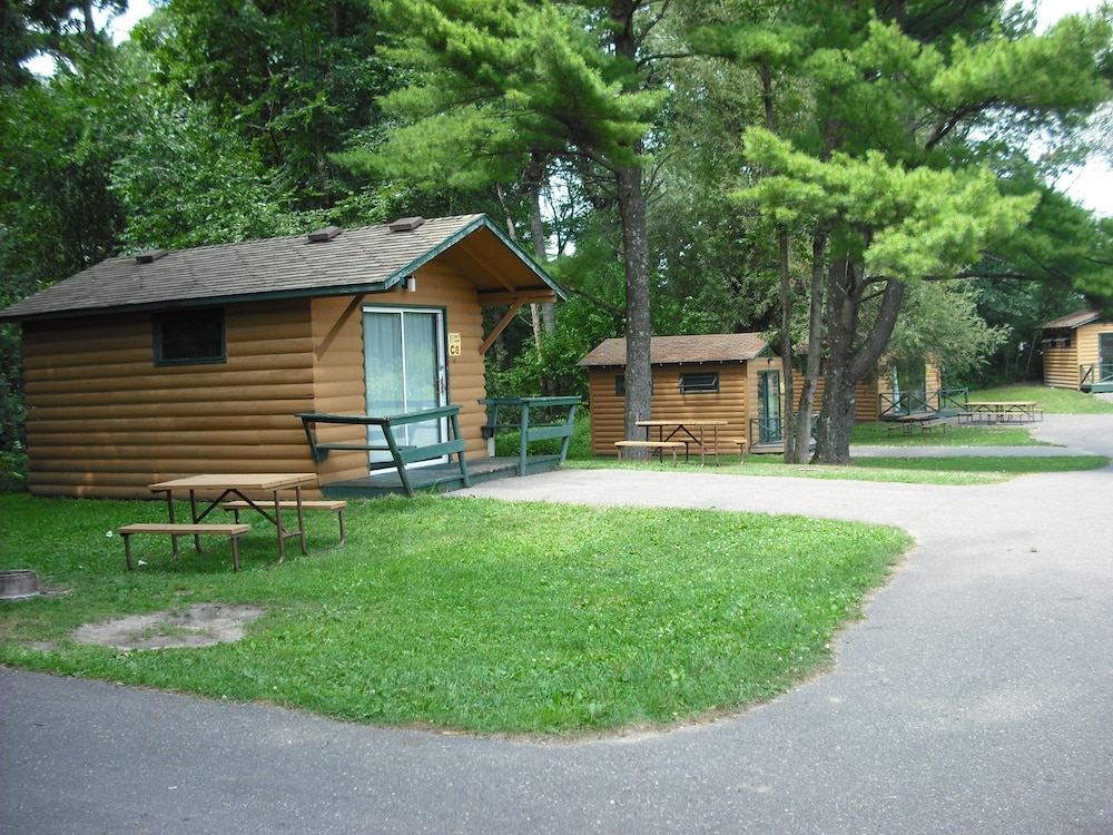 Chula Vista Resort Review Updated Rates Sep 2019: Yogi Bear's Jellystone Park Camp-Resort Wisconsin Dells