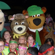 Yogi Bear's Jellystone Park Camp-Resort Wisconsin Dells