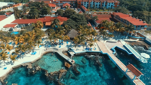 Cozumel All Inclusive Resorts All Inclusive Packages 2018